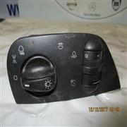 SEAT ELETTRONICA  SEAT AROSA 2001 INTERRUTTORI FANALI CODICE 6K1 941 531 B.