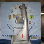 ALFA ROMEO CARROZZERIA  ALFA ROMEO 156 2000 PARAFANGO SX GRIGIO ARGENTO *