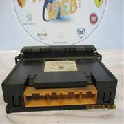 AUDI ELETTRONICA  AUDI A4 2000 TASTIERA DIGITALE A/C 5HB007608-04 8L0820043D*