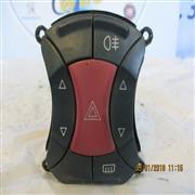 FIAT ELETTRONICA  FIAT DOBLO 2001 PULSANTIERA CENTRALE **PROMO**  *