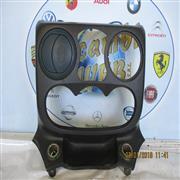 FIAT ACCESSORI  FIAT DOBLO 2001 CONSOLLE CENTRALE