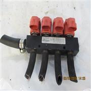 FIAT MECCANICA  FIAT GRANDE PUNTO INIETTORI GPL STARGAS CODICE: 67R010104 - 110R000040