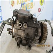 AUDI MECCANICA  AUDI A4 2.5 TDI V6 POMPA INIEZIONE BOSCH 0281010889