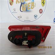 ALFA ROMEO CARROZZERIA  ALFA ROMEO 156 2000 FANALE INTERNO POSTERIORE SX