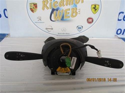 ALFA ROMEO ELETTRONICA  ALFA ROMEO 156 2002 DEVIOLUCI 0265005428