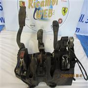 FIAT MECCANICA  FIAT GRANDE PUNTO 1.3 MLTJ 75cv PEDALIERA COMPLETA