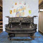 FIAT CARROZZERIA  FIAT GRANDE PUNTO 1.3 MTJ 75CV LAMIERATO COMPLETO *