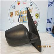 ALFA ROMEO CARROZZERIA  ALFA ROMEO 145 SPECCHIETTO DX ELETTRICO NERO