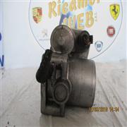 RENAULT ELETTRONICA  RENAULT SCENIC 1.6 B '05 CORPO FARFALLATO 8200190230 8200171134B