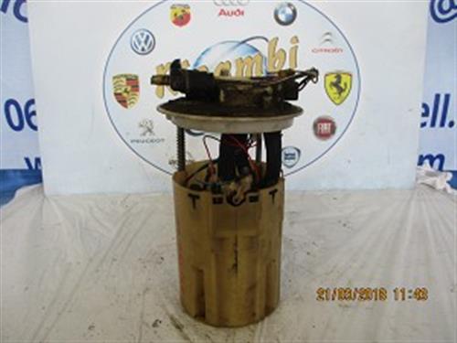 ALFA ROMEO ELETTRONICA  ALFA ROMO 147 1.9 JTD POMPA GALLEGGIANTE CODICE 0580 303 011