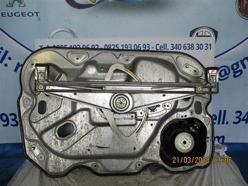 FORD CARROZZERIA  FORD C-MAX 2004 CREMAGLIERA A PANNELLO ANTERIORE DX
