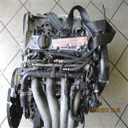 AUDI MECCANICA  AUDI A4  98 1.8 BENZINA 20V MOTORE CODICE ADR