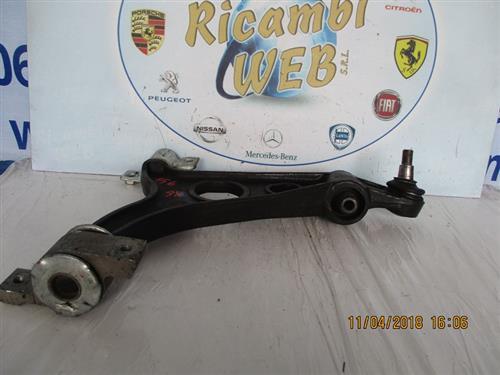 ALFA ROMEO MECCANICA  ALFA ROMEO 156 BRACCETTO SX***