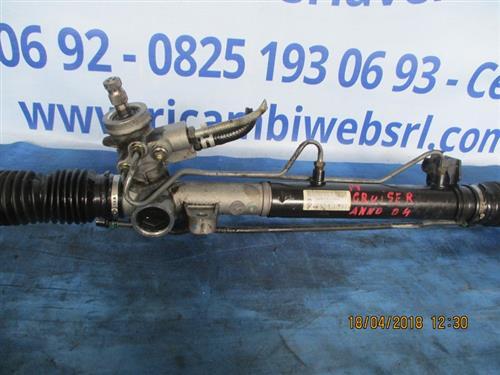 CHRYSLER MECCANICA  CHRYSLER PT CRUISER 2.2 CRD 04 SCATOLA GUIDA IDRAULICA COD.05272289AC*
