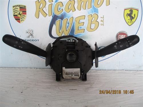 ALFA ROMEO ELETTRONICA  ALFA ROMEO 156 DIESEL '02 DEVIOLUCI 156047936