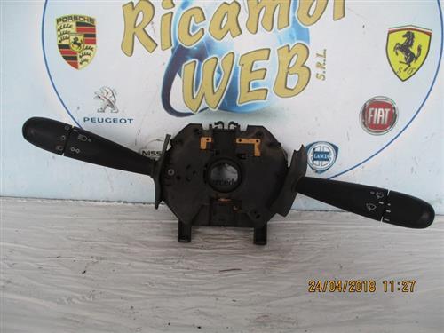 ALFA ROMEO ELETTRONICA  ALFA ROMEO 156 '98 DEVIOLUCI SENZA SENSORE AIRBAG