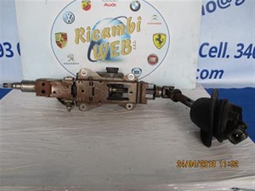 FIAT MECCANICA  FIAT CROMA 2005 PIANTONE STERZO CON BLOCK SHAFT