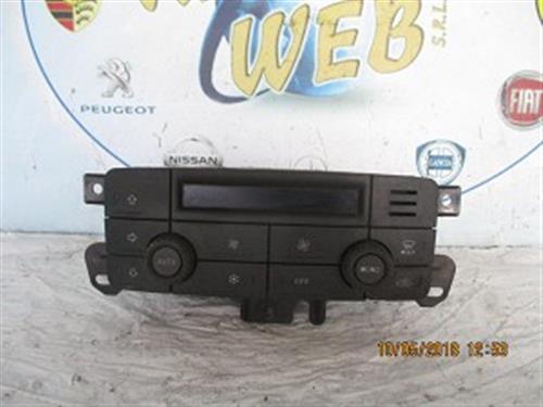 FIAT TERMICO CLIMA  FIAT PUNTO 2004 COMANDI A/C 735340630