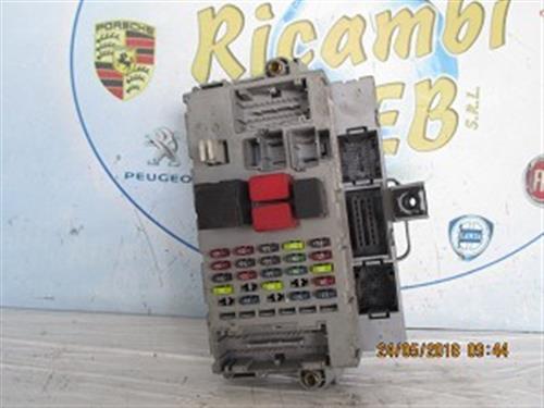 FIAT ELETTRONICA  FIAT PUNTO '04  1.2 B BODY COMPUTER 51744896
