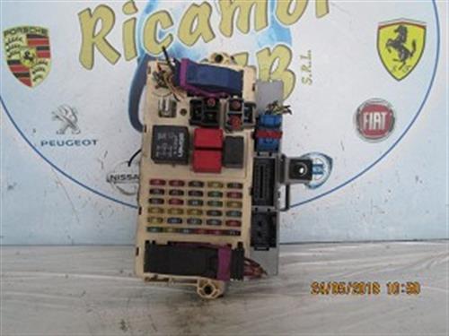 ALFA ROMEO ELETTRONICA  ALFA ROMEO 147 '02 BODY COMPUTER 467463750