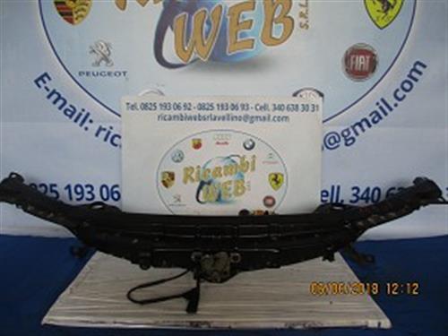 ALFA ROMEO CARROZZERIA  ALFA ROMEO 159 CALANDRA BATTICOFANO