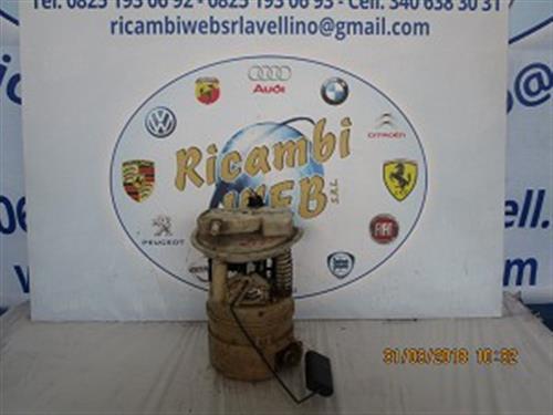 ALFA ROMEO CARROZZERIA  ALFA ROMEO 156 VOLANTE CON AIRBAG E COMANDI NERO