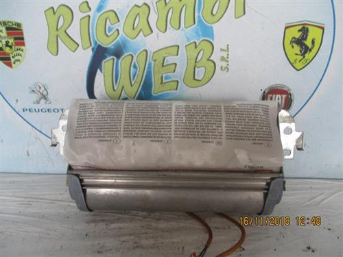 ALFA ROMEO ELETTRONICA  ALFA ROMEO 159 AIRBAG DX
