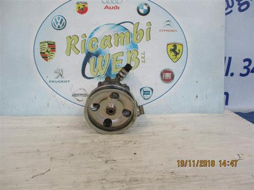ALFA ROMEO MECCANICA  ALFA ROMEO 159 2.4 MTJ POMPA IDROGUIDA CODICE 0050501730009483