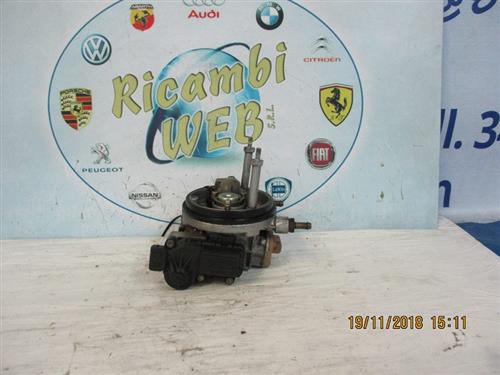 FIAT MECCANICA  FIAT BRAVO 2000 1.4 12V MONOINIETTORE*