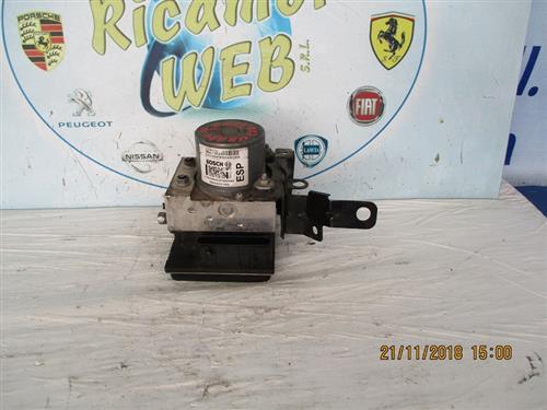 FIAT ELETTRONICA  FIAT BRAVO '07 POMPA ABS BOSCH 51823644 0265230340