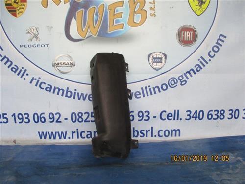 PEUGEOT CARROZZERIA  PEUGEOT BOXER 2008 CANTONALE POSTERIORE DX