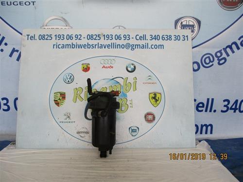 PEUGEOT MECCANICA  PEUGEOT BOXER 2008 3.0 HDI FILTRO GASOLIO